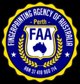 Fingerprinting Agency of Australia - Trusted Fingerprints Provider