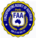 Fingerprinting Agency of Australia